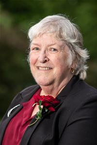 Councillor Lynn Chesterman