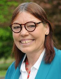 Councillor Jill Weston
