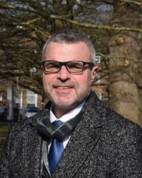 Councillor Nick Pace